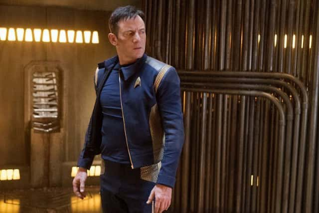 "Star Trek: Discovery Episode 5— ""Choose Your Pain"""