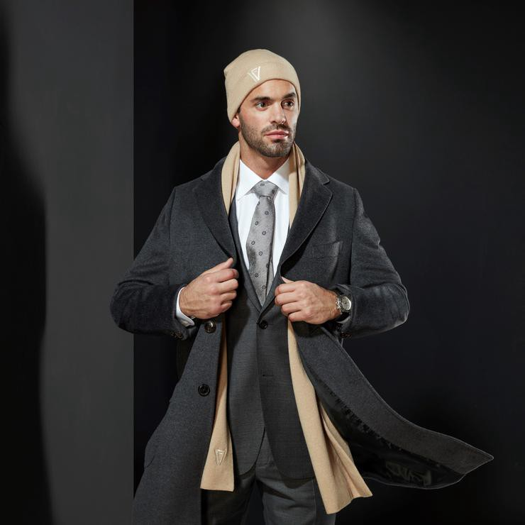 d1e4b48c52b There are a few different kinds of mens beanie hats to choose from as well.  It could be short and closely fitted or it could be long and slouchy.