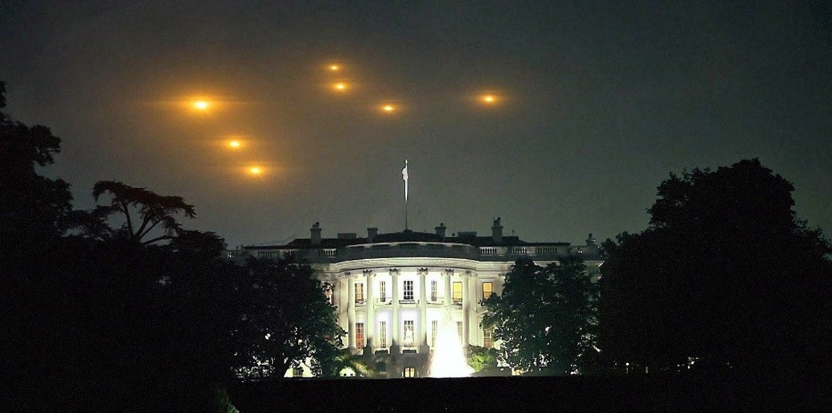 The profound and paradigm shifting impact of a genuine ET Disclosure by the American government has long been pondered and sought by Ufologists around the ...