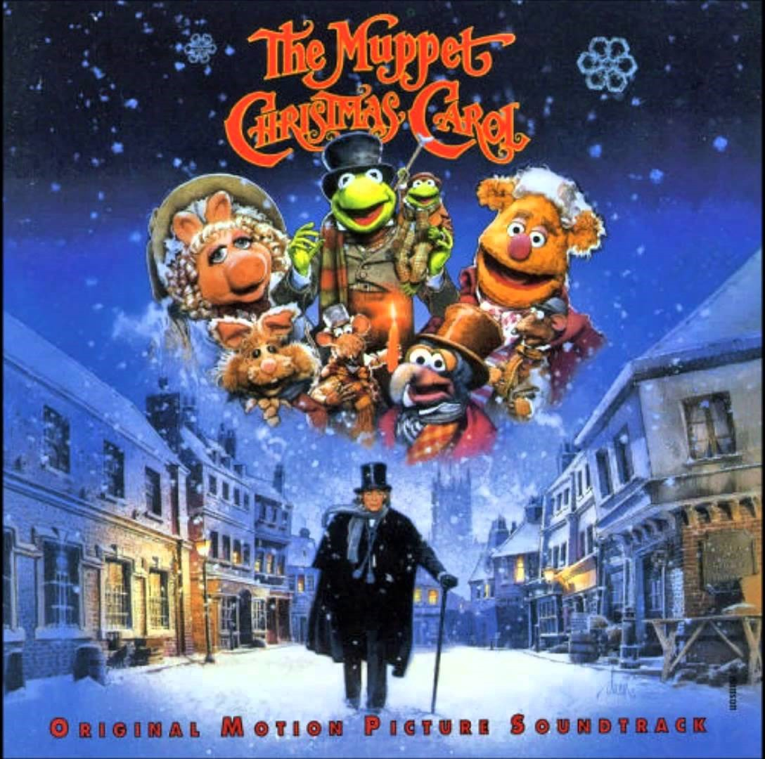 A Muppet Christmas Carol: Having A 'Wonderful Christmastime' With Passionate Wings