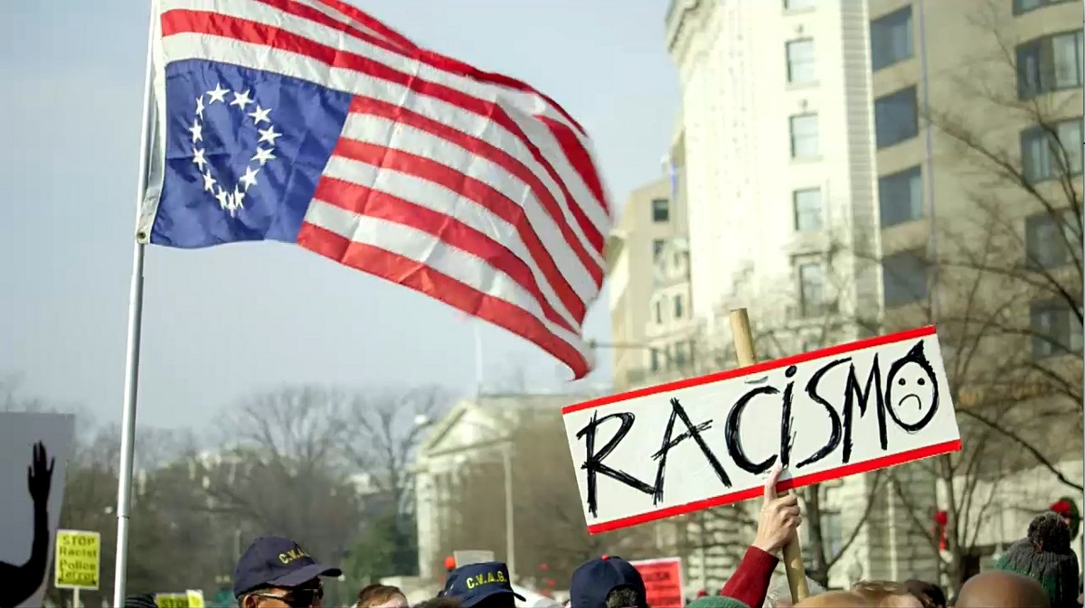 campus racism 101 essay Rhetorical precis nikki giovanni, essayist, in her essay campus racism 101 suggests that racism is ignorance and ignorance is painful it can only cease.