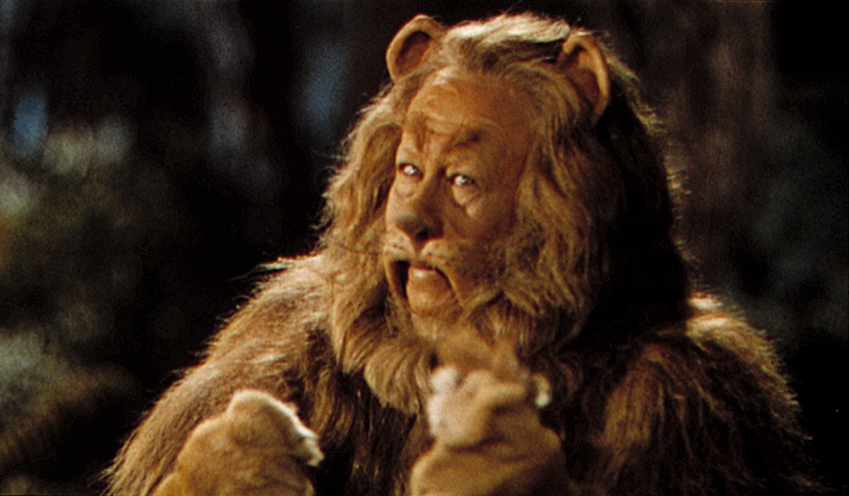 : cowardly lion costume  - Germanpascual.Com