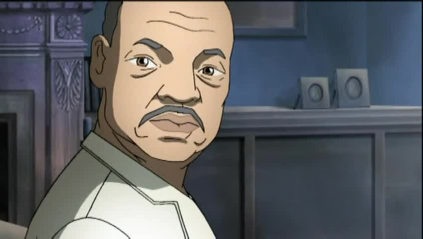 the boondocks and one of the best martin luther king jr  tributes of all time