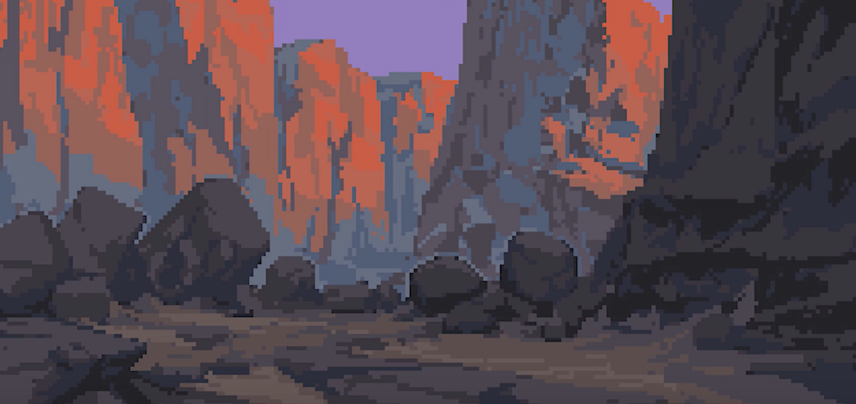 A Quick And Dirty Guide To Creating Pixel Art David