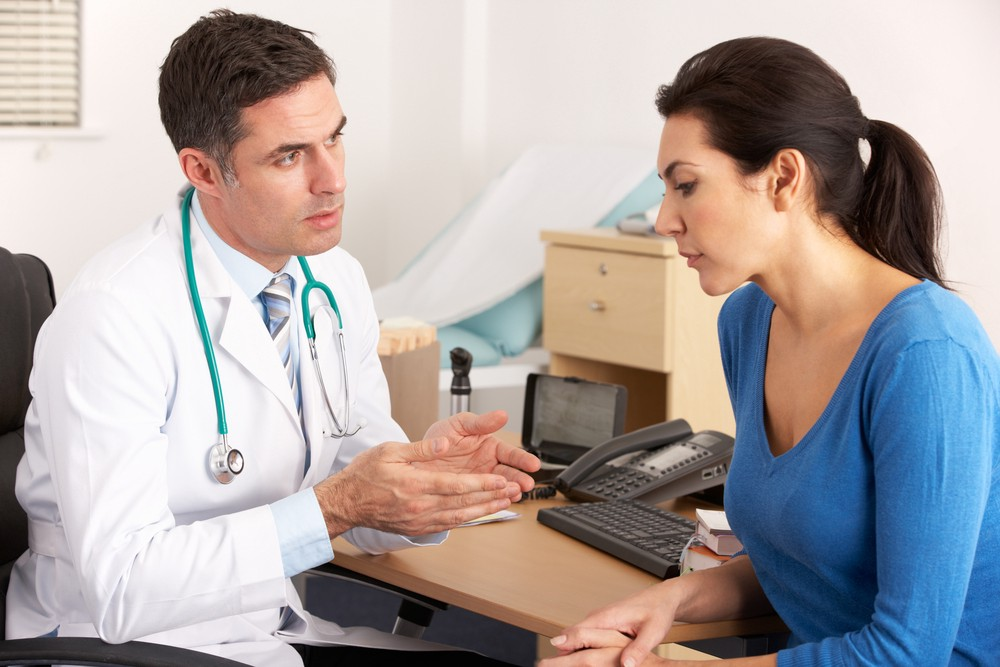 Image result for doctor patient