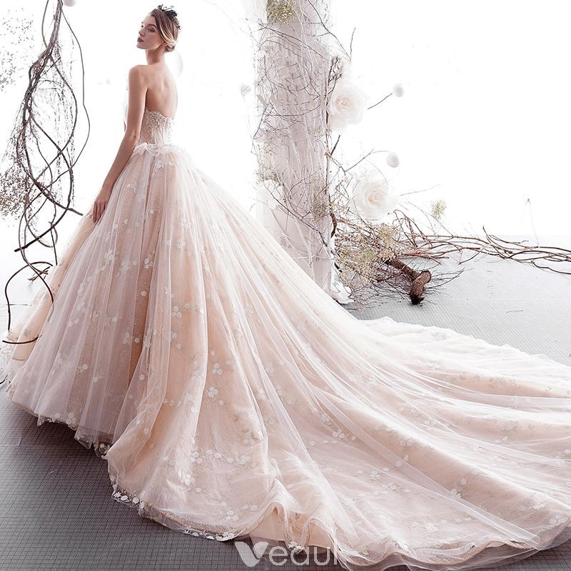 Veaul's Best Wedding Dresses Collection In 2019