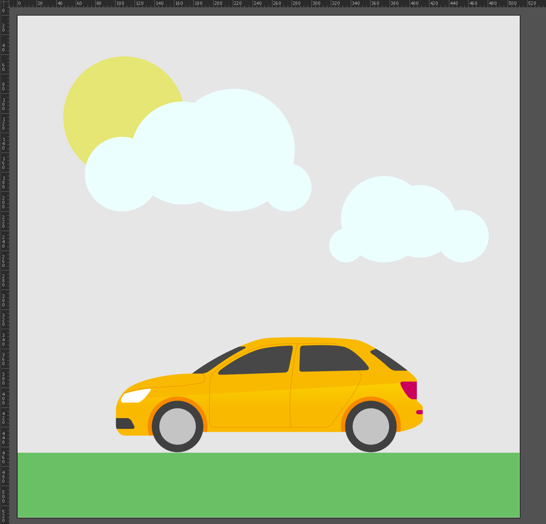 From Zero to Hero — hands-on projects to animate SVGs with Greensock Animation Platform