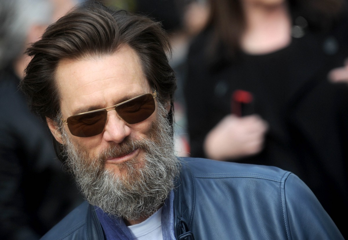 Jim Carrey target of wrongful death lawsuit in former ... Jim Carrey