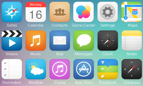 3 simple tips to improve your app icon design ux planet