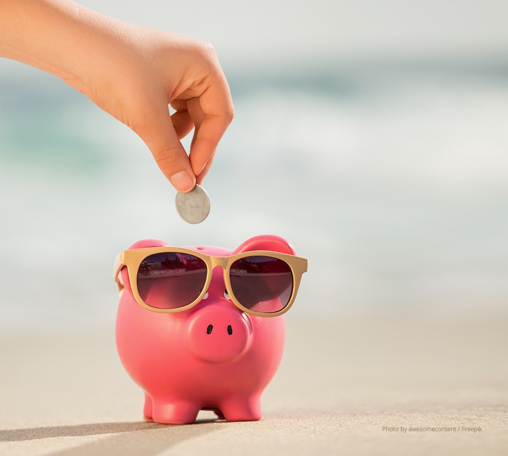 Summer Holidays and How to Not Bust your Budget – Catherine Flax ...