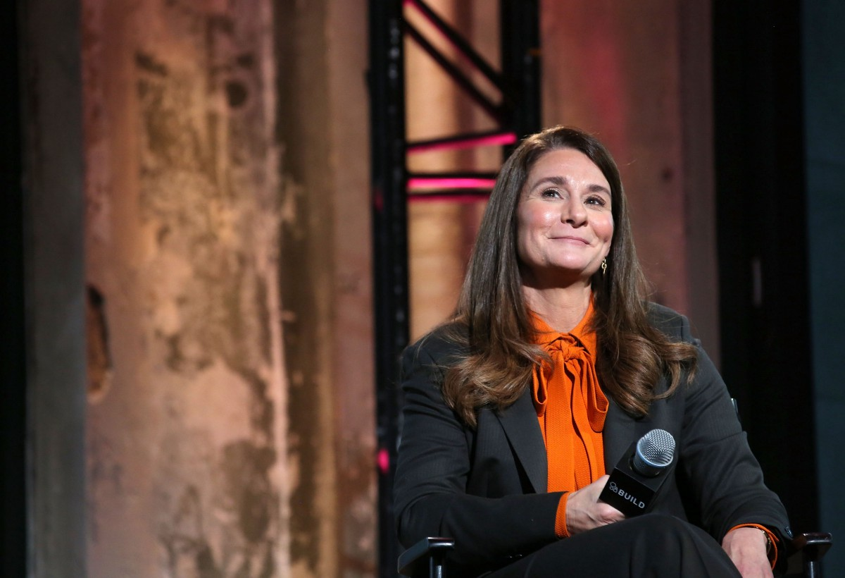 An Open Letter to Melinda Gates