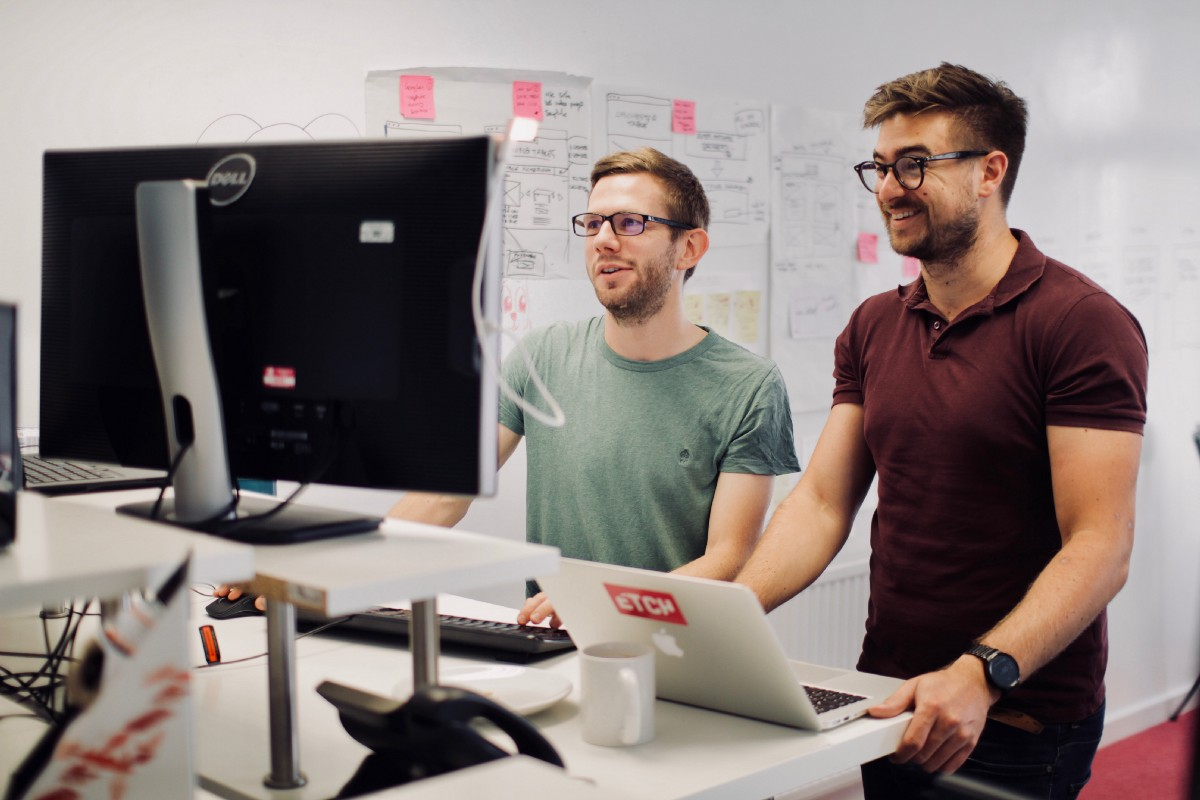 Three tips to make production better after a Design Sprint