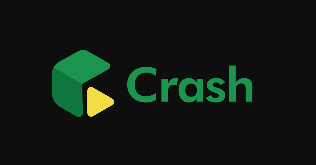 A 3rd Party Puzzle Game Named Crash has been Released in