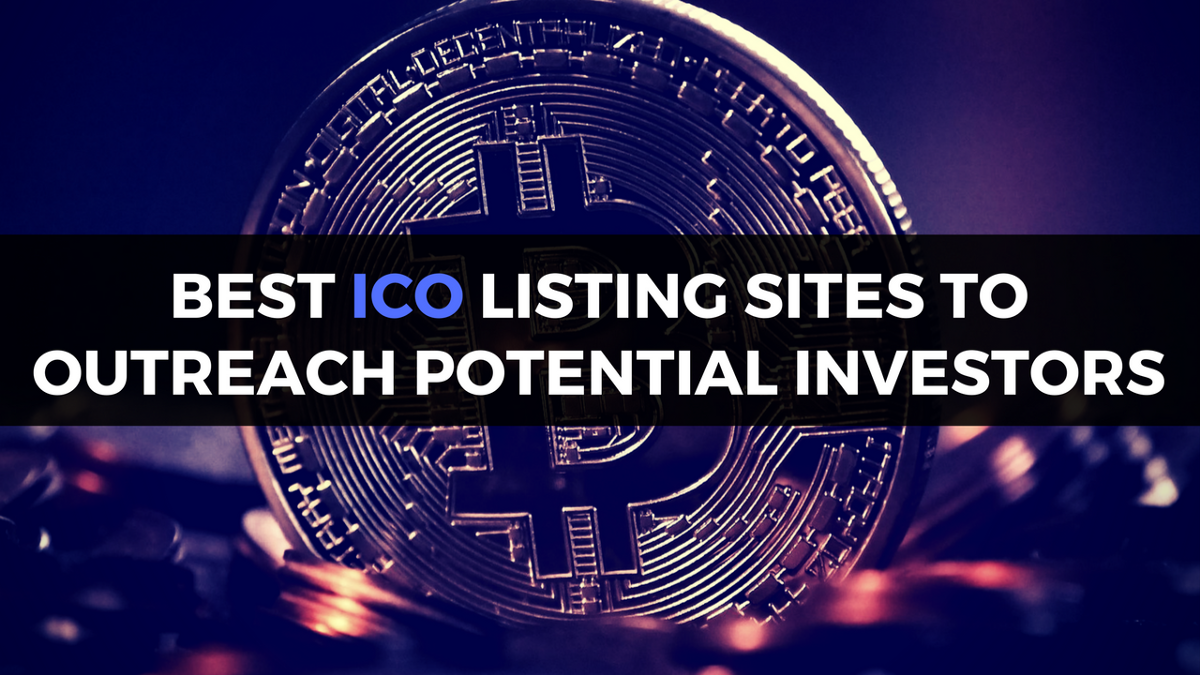 how to get ranking on ico listing sites