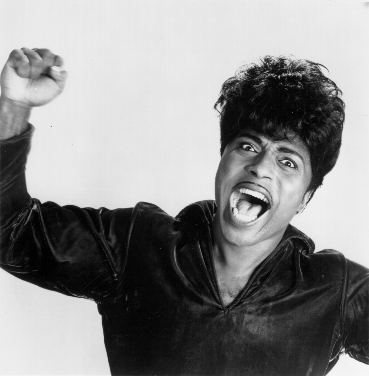 Little Richard: a frequency queer fans could relate to, even if they  couldn't say it out loud