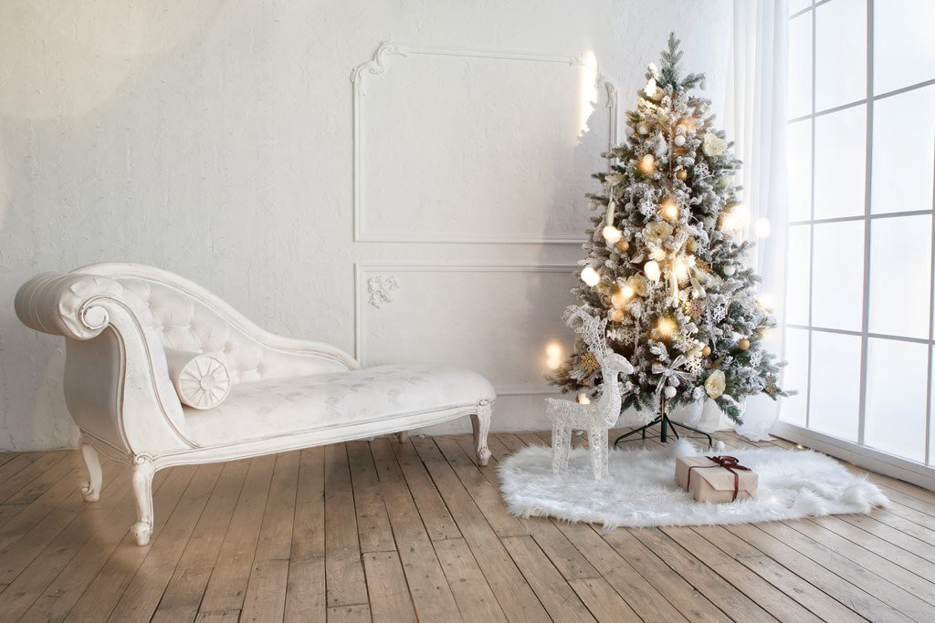 Holiday Home Design Tips From Some of L.A.\'s Top Designers