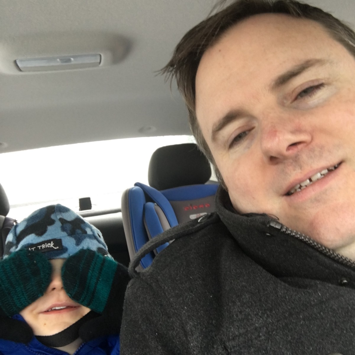 My Son Has Kind Of Autism No One Talks >> My Son Without Autism Andrew Mugford Medium
