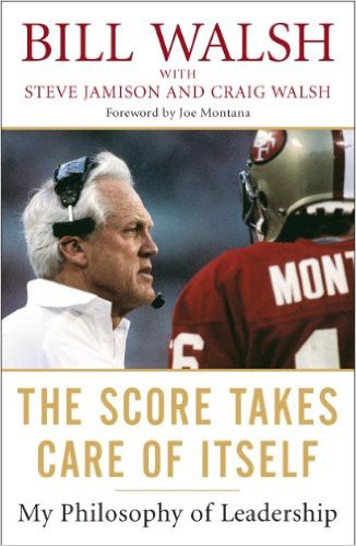 a30b222f65d 3 Leadership Lessons from Bill Walsh (former 49ers Coach)