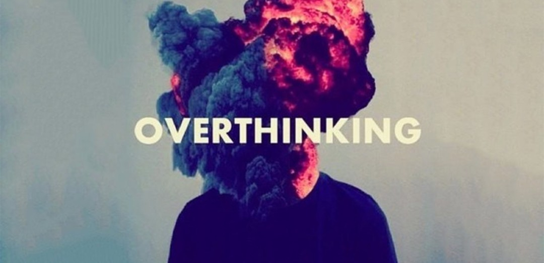 Overthinking things? Here's some help with all of the mental overwhelm.