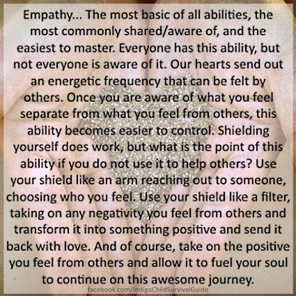 who can empaths fall in love with