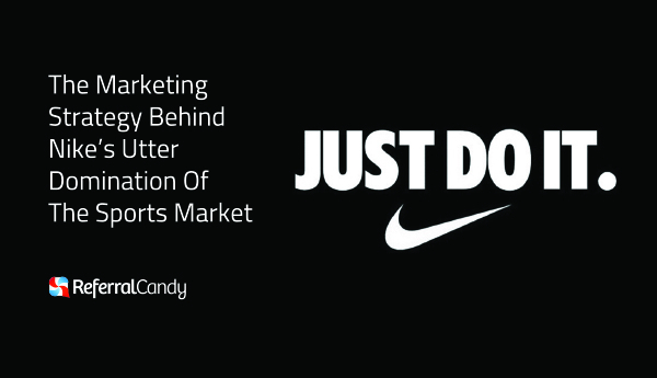 b405d5fa1cf Nike s Brilliant Marketing Strategy — Why You Should Be (Just) Doing ...