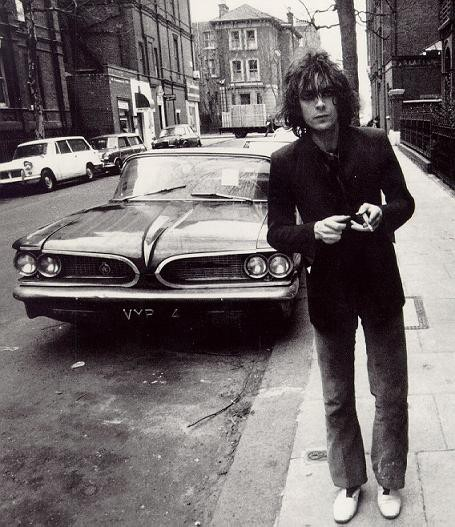 Syd barrett dominoes
