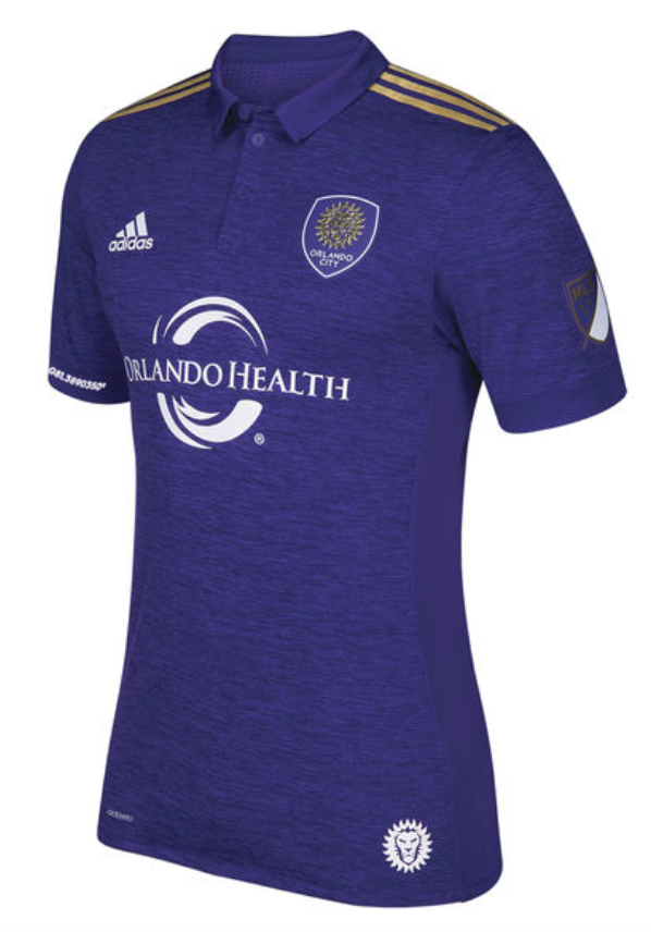5f9649dd6 The 46 MLS jerseys for the 2018 season