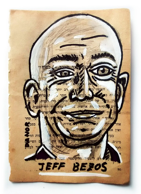why jeff bezos steve jobs kept changing their mind