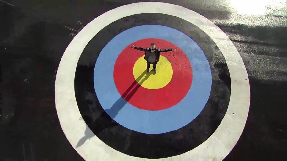 why is it called a bullseye