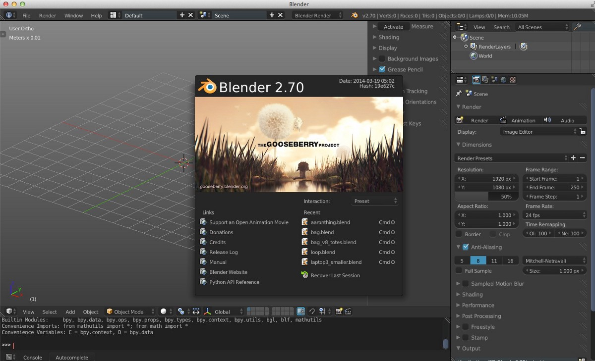 Why i use and recommend blender 3d printing stories medium baditri Image collections