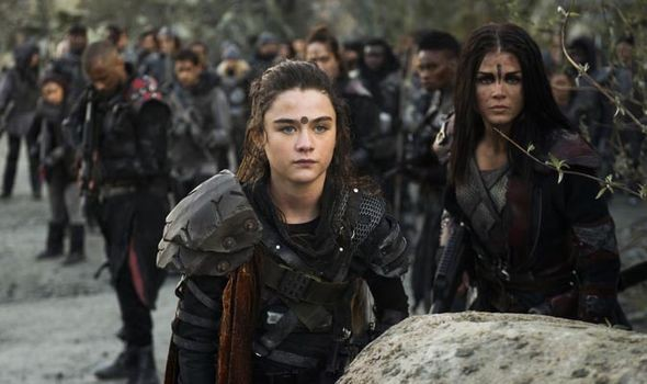 the 100 season 2 episode 3 megashare9