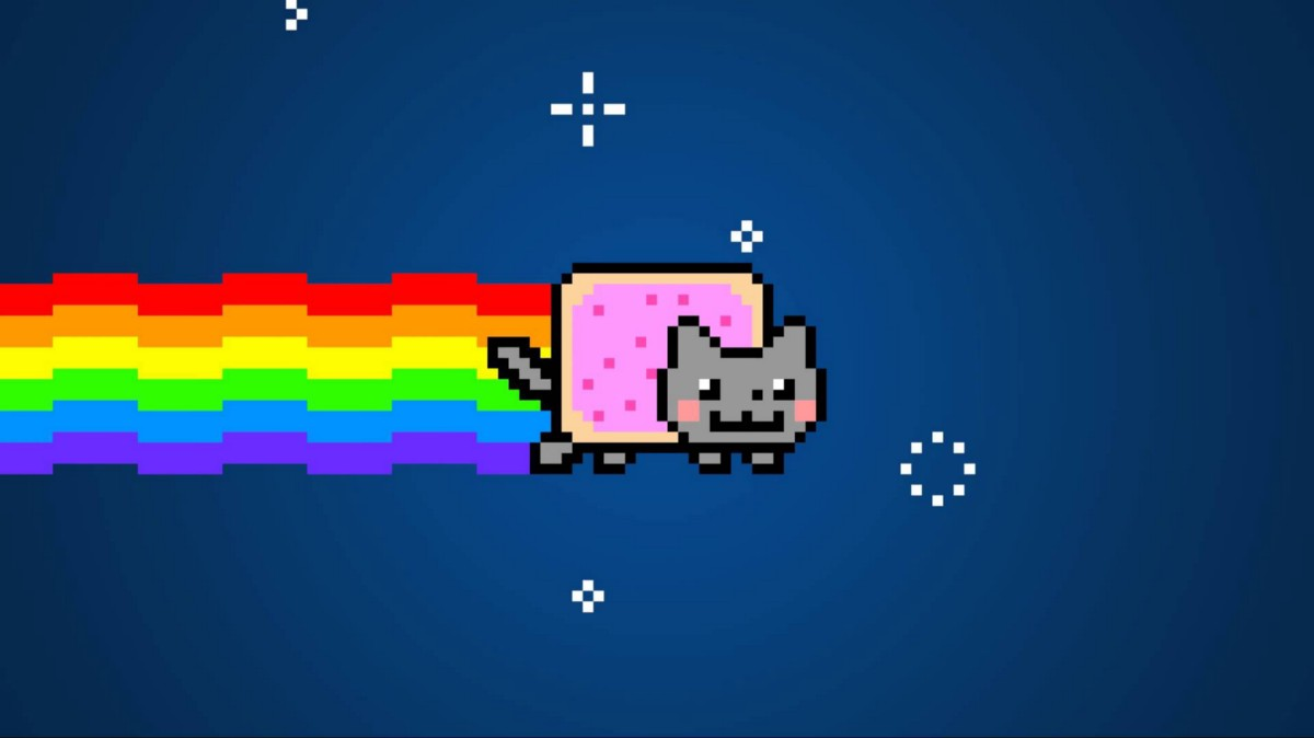 Nyan Your Terminal Adam Widerski Medium