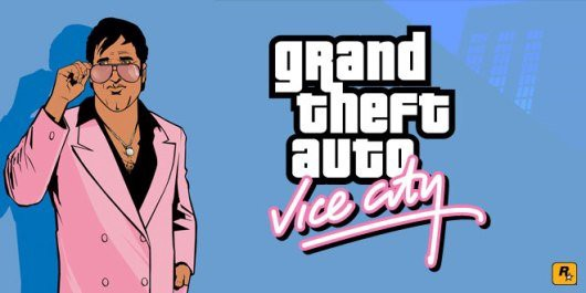 gta vice city - full pc game + crack