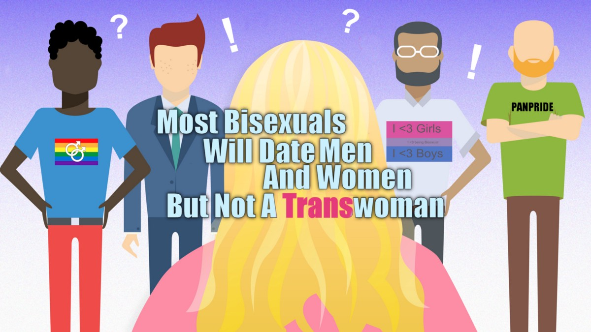 Benefits of dating a bisexual man