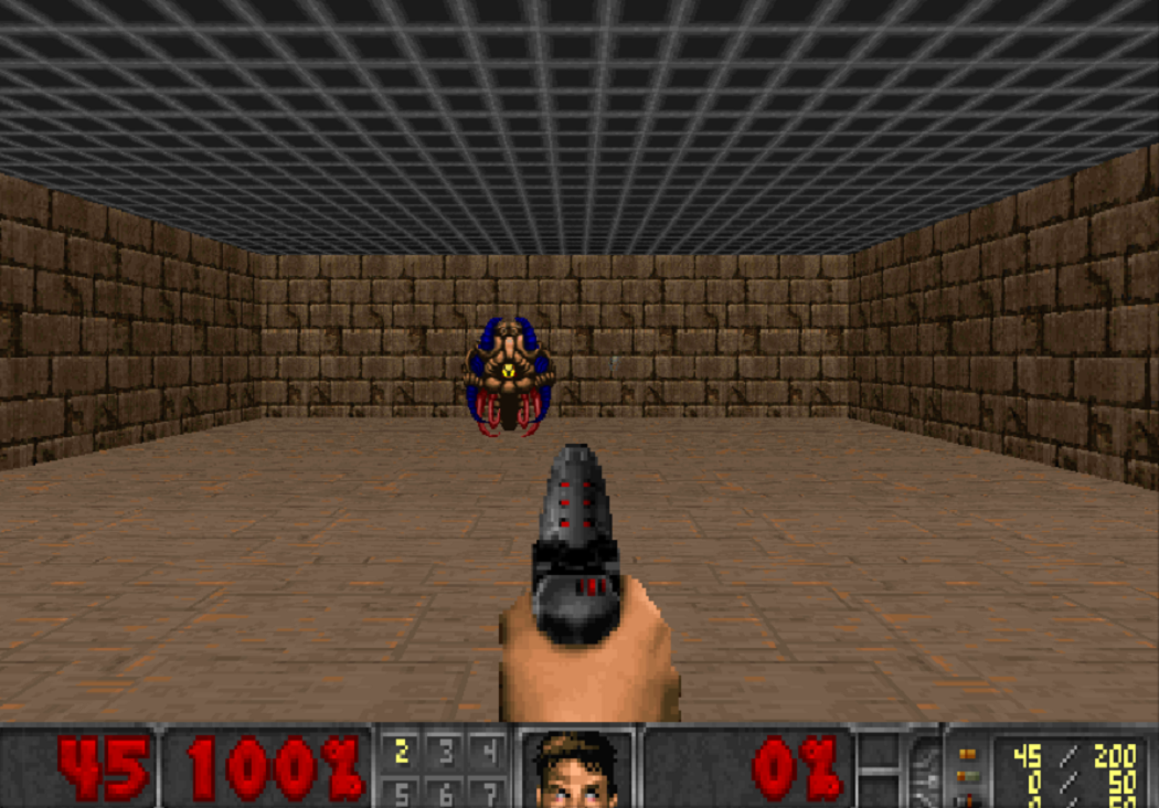 An introduction to deep q learning lets play doom stopboris Images