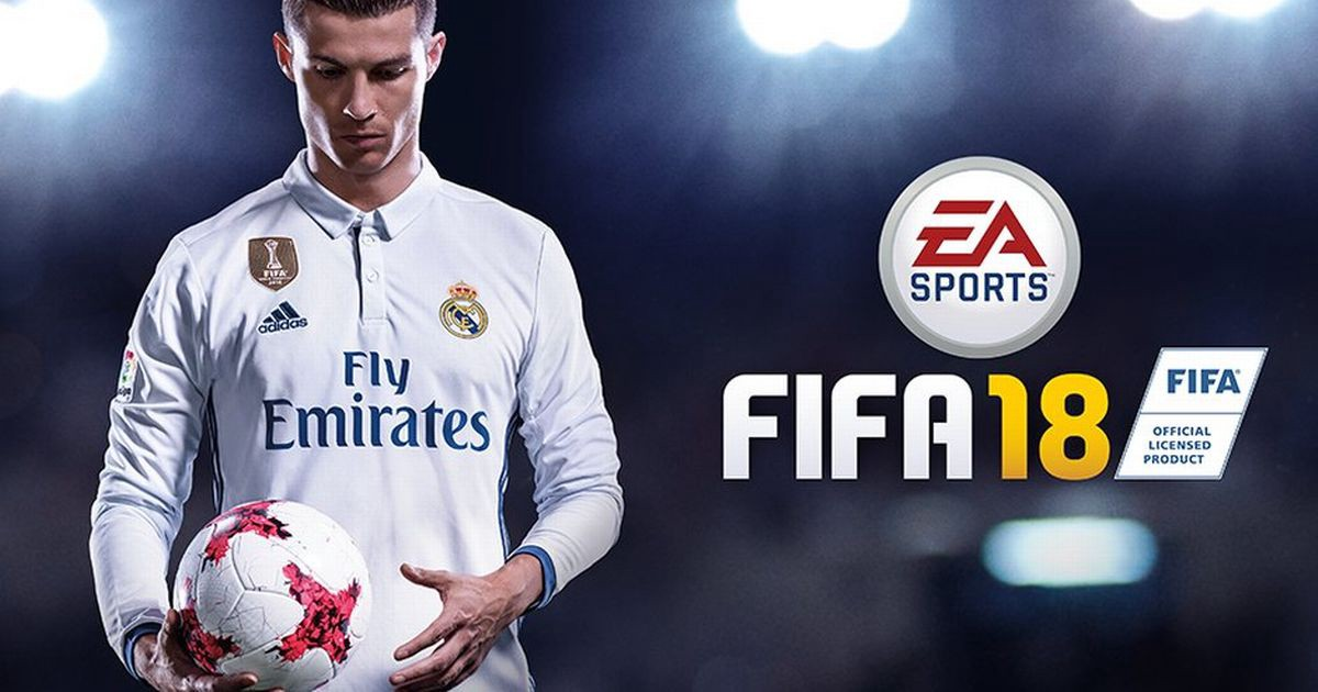 Patch online fifa 18 registering fifa 09