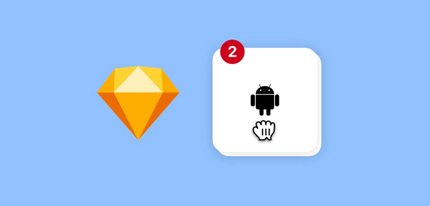Sketch Icons 4 - Discover the brand new features