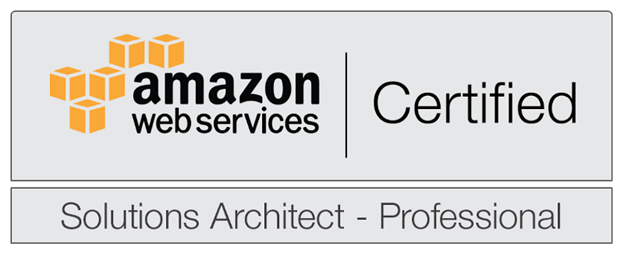 My Journey To Aws Certified Solutions Architect Professional