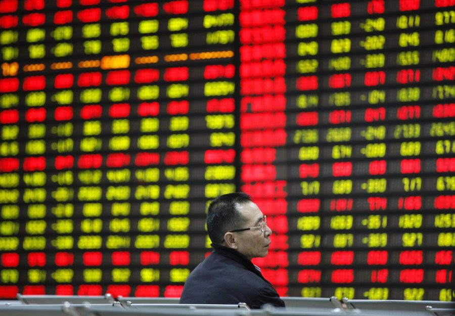 How To Invest In The Chinese Stock Market – Leon Chaudhari