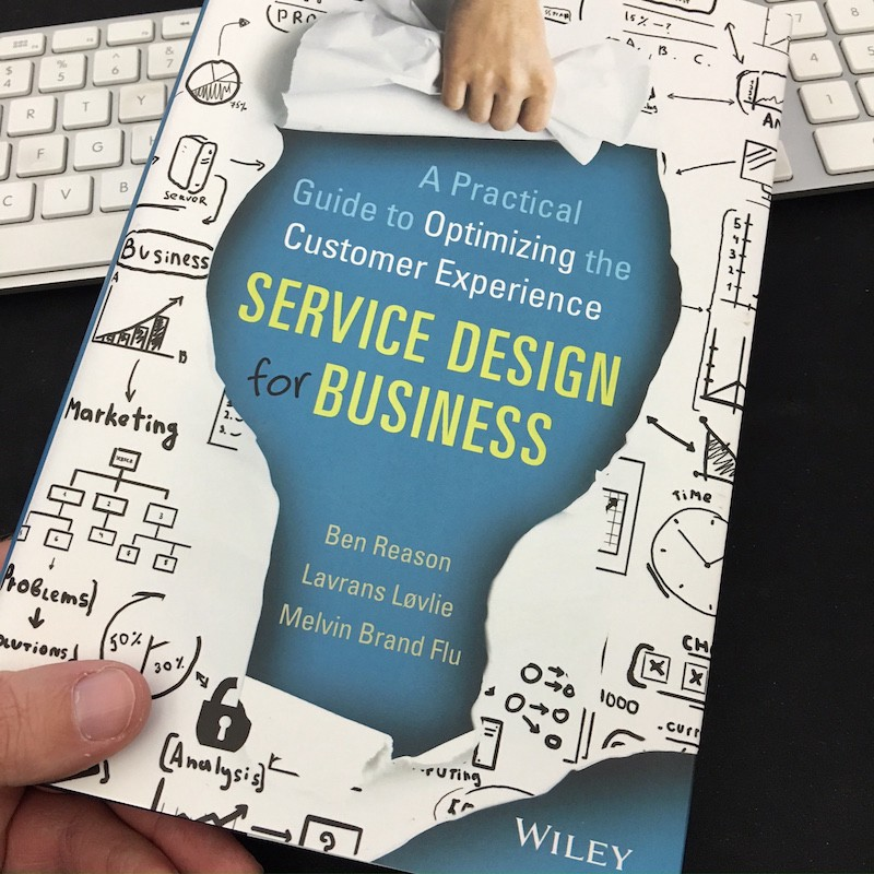 Book Review Service Design For Business   Practical Service  Straight To The Point Review Summary