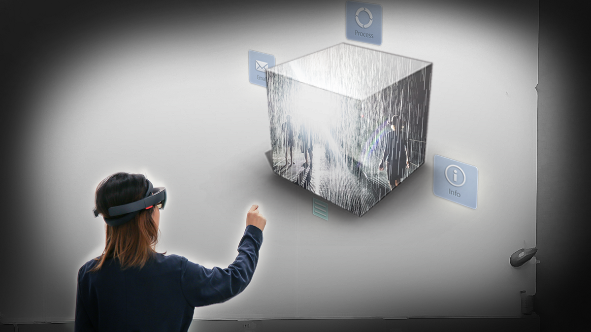 Creating User Flows for Mixed Reality
