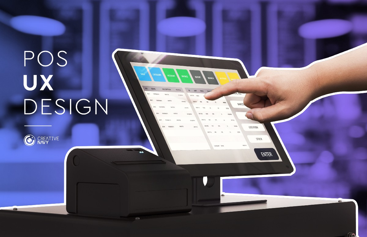 The 16 Ux Factors In The Point Of Sale System 183 Pos Design