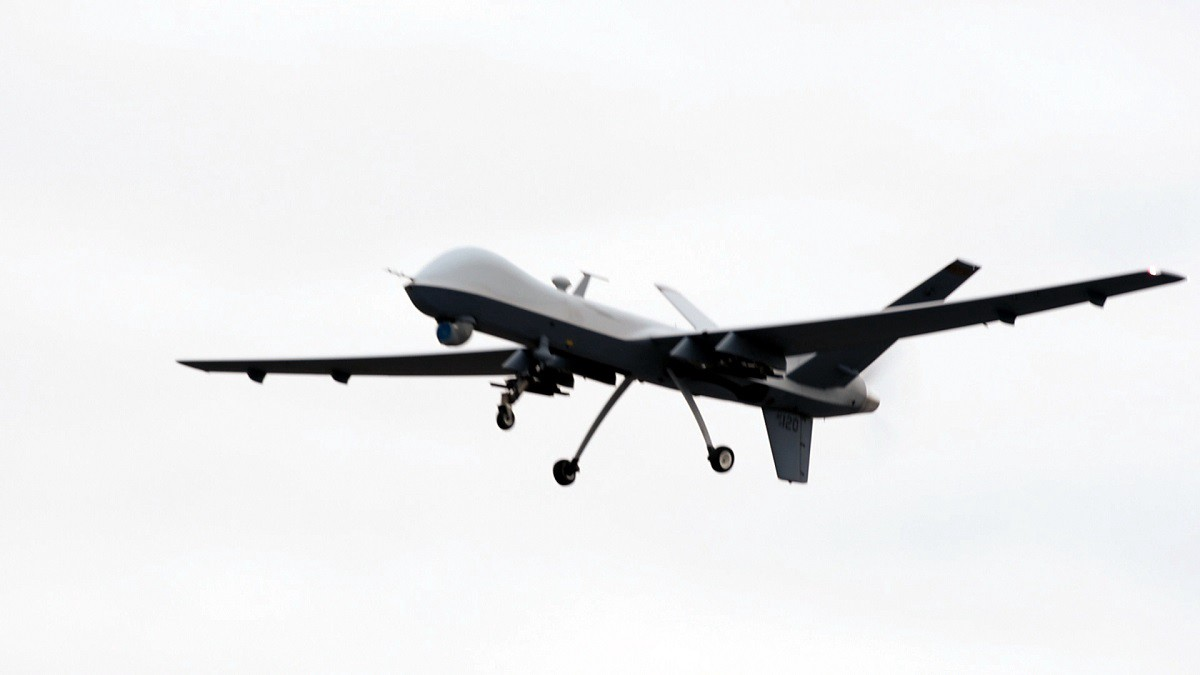 Drone Whistleblowers Step Out Of The Shadows War Is Boring Medium