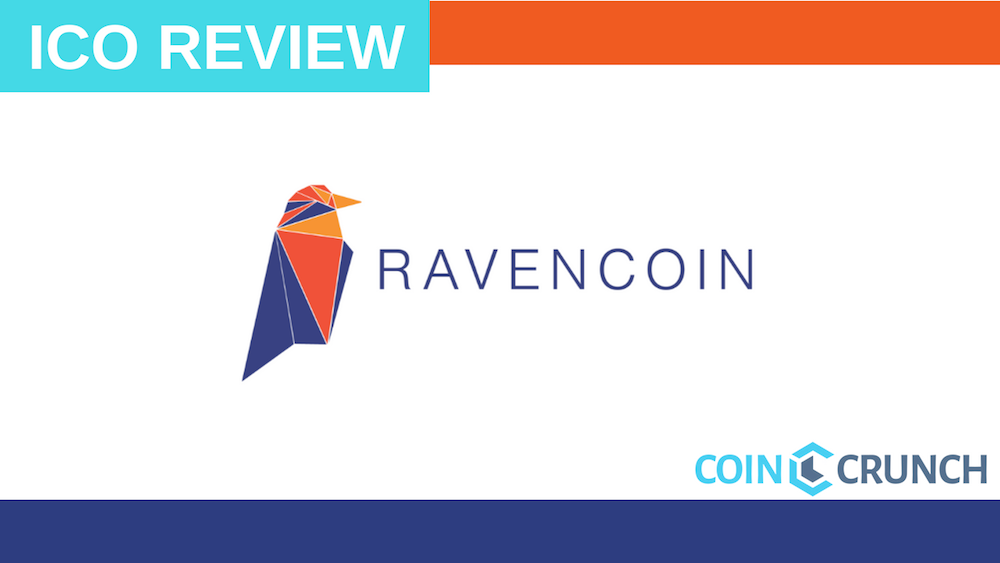 27ef0c505e Ravencoin Review — A Bitcoin Code Fork Looking to Bring Real-World Assets  onto Blockchain
