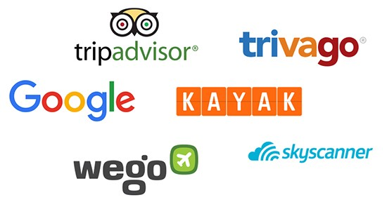 How Hotels Can Triumph With The Rise Of Metasearch Sites