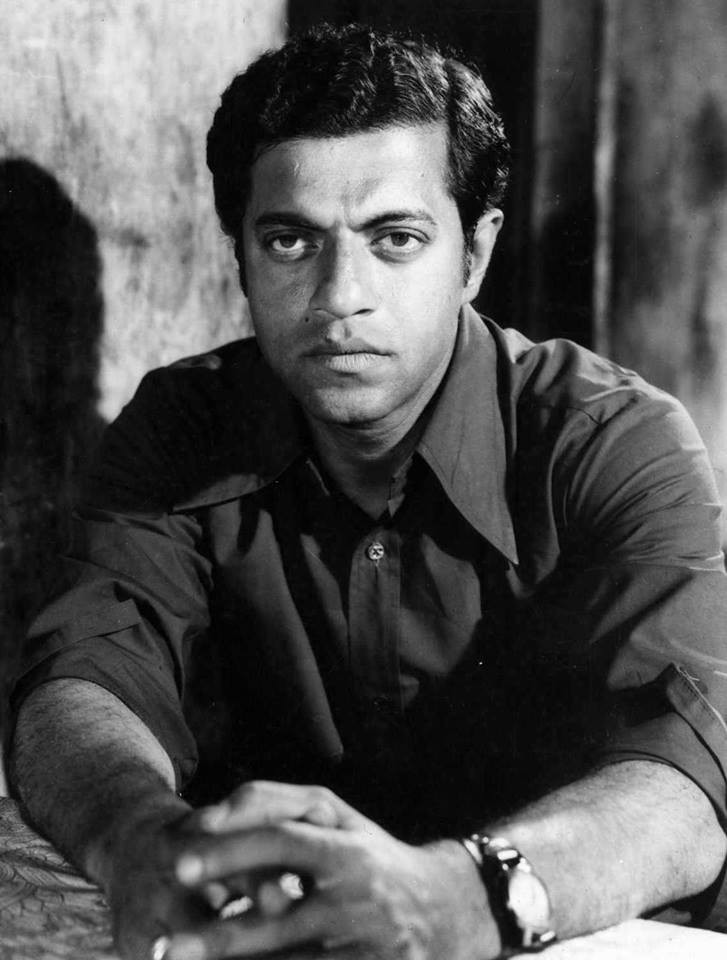 Image result for girish karnad in malgudi days
