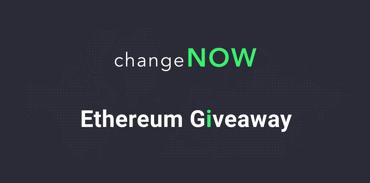 FREE ETHEREUM GIVEAWAY