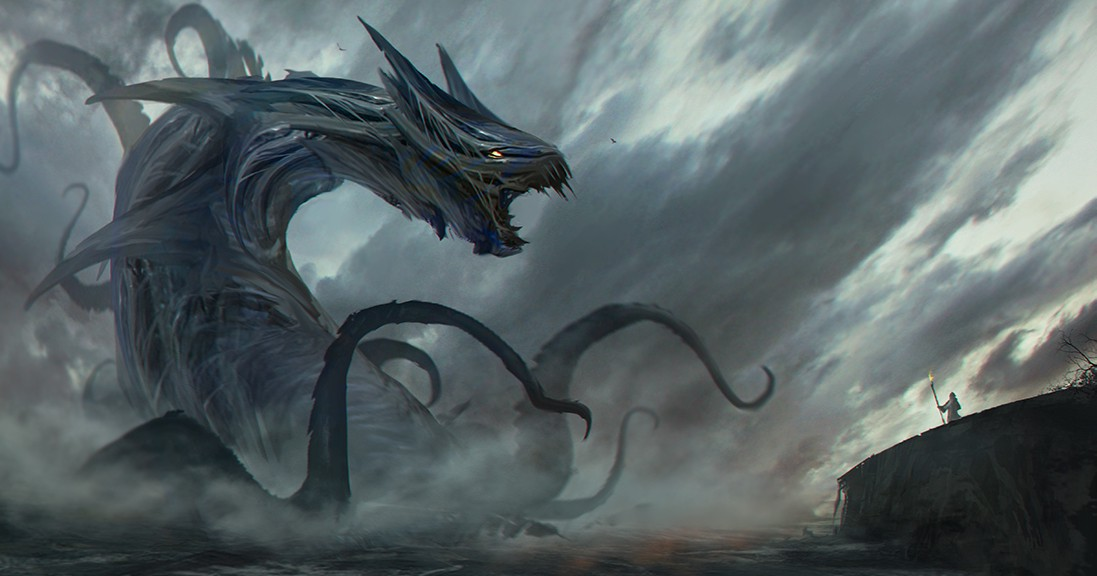Image result for the leviathan