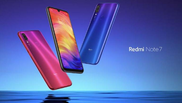 Redmi Note 7 — Quick Review – Sell Old Mobile Phone Online | Cashify