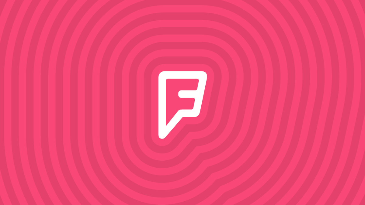 Things I Learnt from Foursquare Design